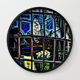Occoquan series 6 Wall Clock