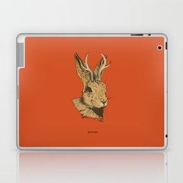 The Jackalope Laptop & iPad Skin