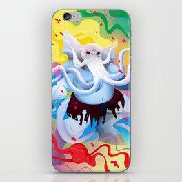 Gajasura iPhone Skin