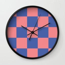 Love Leimakids Wall Clock
