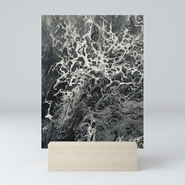 Veins Mini Art Print