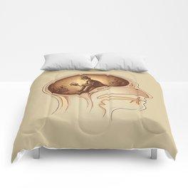 Mind Reader Comforters