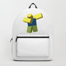 Roblox Dab Backpack