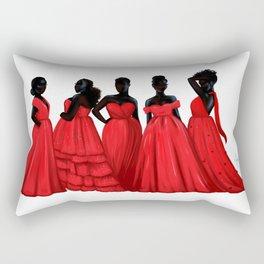 Pick Your Princess Rectangular Pillow