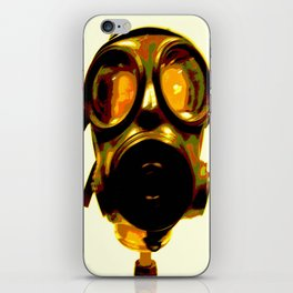 Breathe... iPhone Skin