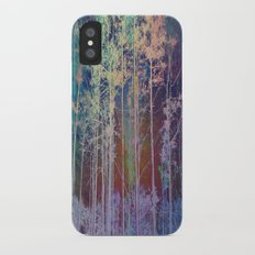 x-ray yard Slim Case iPhone X