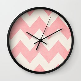 Sweet kisses Wall Clock
