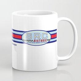 SRC Preparations Historic Coffee Mug