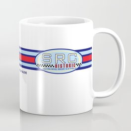 SRC Preparations Historic Coffee Mug