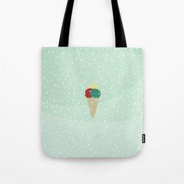 Ice cream dreams Tote Bag