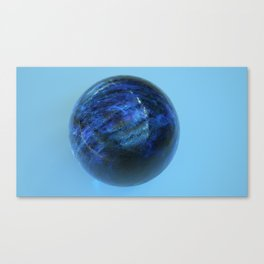 marble 2 Canvas Print
