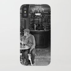 At the Cafe Slim Case iPhone X