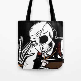 All Eyez On Me Iconic Hip Hop 2 Pac by zombiecraig Tote Bag