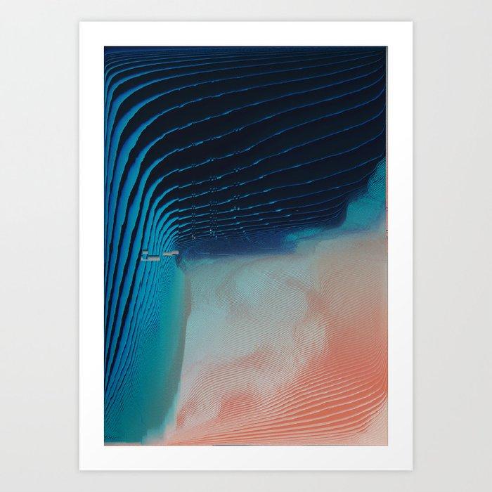 Ripples Kunstdrucke