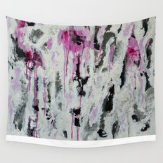 Sophisticate Wall Tapestry