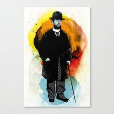 Toulouse Lautrec Canvas Print
