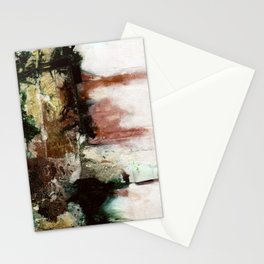 Spiritual Transitions 1q by Kathy Morton Stanion Stationery Cards