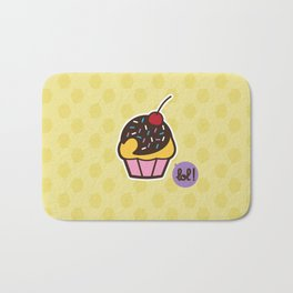 Muffin - CosmoLOL!icious Bath Mat