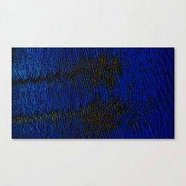 Shimmer. Canvas Print