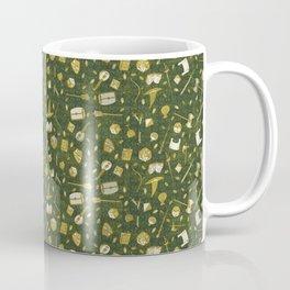 RPG Patterns Coffee Mug
