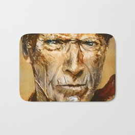Gunslinger Bath Mat