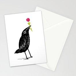 Caw Blimey Stationery Cards