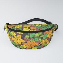 My Flower Design 10 Fanny Pack