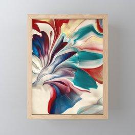 Biggi II Framed Mini Art Print