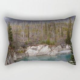 Sticks & Stones Rectangular Pillow