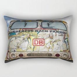 DB Van Rectangular Pillow