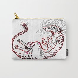 The Tasmanian Tiger Carry-All Pouch
