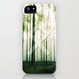 Othala (rune, means Home.) iPhone Case