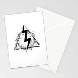 Wands Stationery Cards
