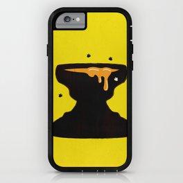 Honey Bear iPhone Case