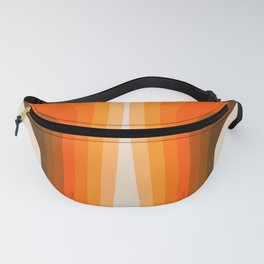 Golden Wing Fanny Pack
