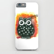 Little Owl iPhone 6s Slim Case