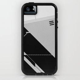 RIM SUN iPhone Case