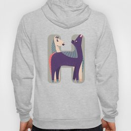 H for Horse Hoody