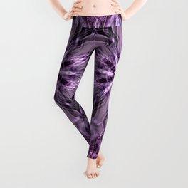 Mandala UV Leggings