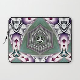 Some Other Mandala 402 Spin-off 1 Laptop Sleeve