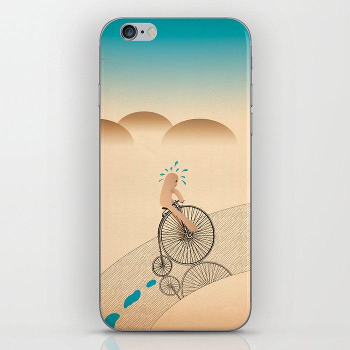 c h e f a t i c a iPhone Skin