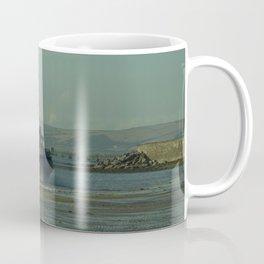Hover Dog Coffee Mug