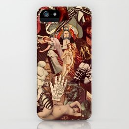 The Sacred iPhone Case