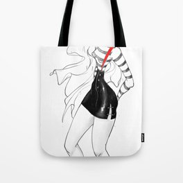 Don't mess with the Clown! Tote Bag
