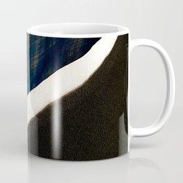 Waterfall at Dusk Coffee Mug