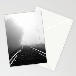 Hocking Valley Scenic Railway Stationery Cards