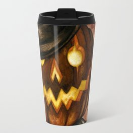 Dapper Jack Travel Mug