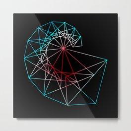 UNIVERSE 08 Metal Print