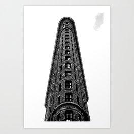 Fuller Building - Fifth Avenue Art Print