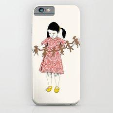 LoveGarlandLove iPhone 6s Slim Case